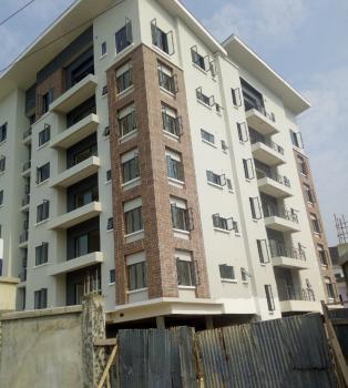 Luxury 3 Bedroom Flats, Lekki Phase 1, Lekki, Lagos, Block of Flats for Sale