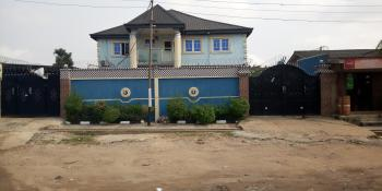 7 Bedroom Duplex with Excellent Facilities, Isheri/jakande Road, Isheri, Lagos, Detached Duplex for Sale