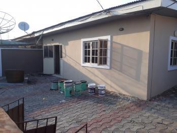 3 Bedroom Bungalow with Bq, June 12, Abraham Adesanya Estate, Ajah, Lagos, Semi-detached Bungalow for Rent