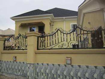 Luxury Brand New 3 Bedroom En Suite Upstairs and Downstairs, Gloryland Estate, Isheri Lasu Road, Isheri, Lagos, Flat for Rent