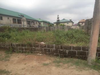 Fagbile Estate with Title, Isheri, Lagos, Mixed-use Land for Sale