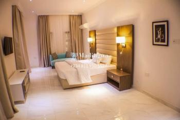 Secure and Homely 4 Bedroom Apartment, Victoria Island (vi), Lagos, Flat Short Let