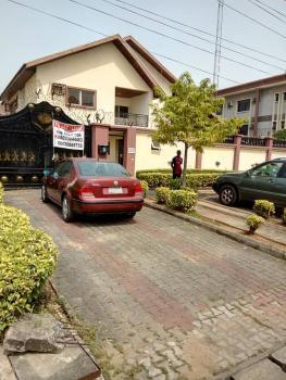 6 Bedroom Detached House, Off Eko Street, Parkview, Ikoyi, Lagos, Detached Duplex for Rent