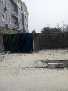 Fenced and Gated Plot of Land, Block 142, Plot 16( Olowo Eko Street, Off Josemaria Escrivia Street, Lekki Right Hand Side, Lekki Phase 1, Lekki, Lagos, Mixed-use Land for Sale