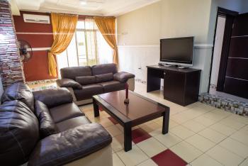 Spacious and Luminous Apartment, Plot 2563, Hasan Musa Katsina Road, Asokoro District, Abuja, Self Contained (single Rooms) for Rent