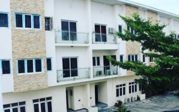 Serviced Property with Pool, Gym, 24hrs Light, Ikate Elegushi, Lekki, Lagos, Terraced Duplex for Rent