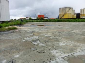 Tank Farm, Warri, Delta, Tank Farm for Sale