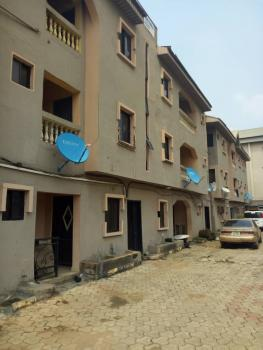 9 Nos  Blocks of Flats, Behind Chivita, Ajao Estate, Isolo, Lagos, Flat for Sale