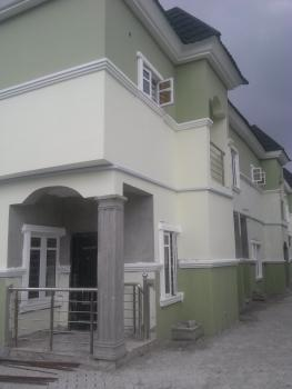 Classic 4 Bedroom Duplex, Extremely Luxury,with High Class Interiors, Around Blenco Axis, Sangotedo, Ajah, Lagos, Detached Duplex for Rent