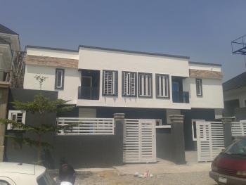 Two Units of 4 Bedroom Semi Detached Duplex, Idado, Lekki, Lagos, Semi-detached Duplex for Sale