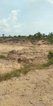 Land, Igbo - Olomi Area, Along Ajah-epe Express Way with C of O, Epe, Lagos, Mixed-use Land for Sale
