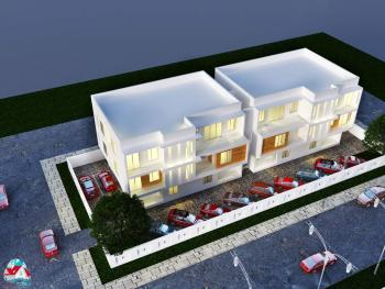 Luxury 2 Bedroom Pent Apartment with Excellent Finishing, Plot 9, Block 56, Odiyan Street, Ikate Elegushi, Lekki, Lagos, Flat for Sale