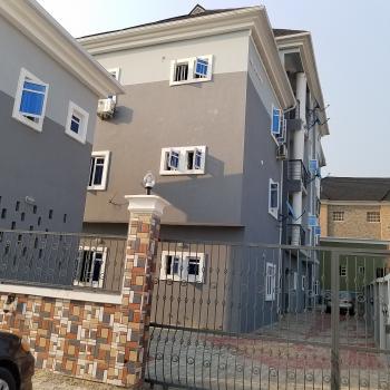 Brand New 3 Bedroom Flat  with Excellent Facilities, Ikota Villa Estate, Lekki, Lagos, Flat for Rent