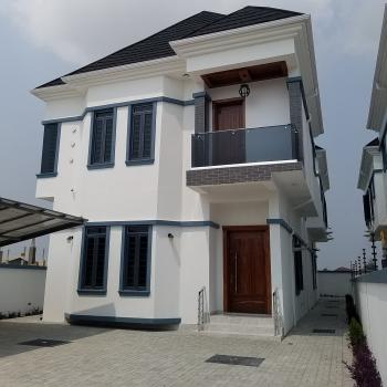 Exquisitely Built Brand New 5 Bedroom Duplex with State of The Art Finishing, Ikate Elegushi, Lekki, Lagos, Detached Duplex for Sale
