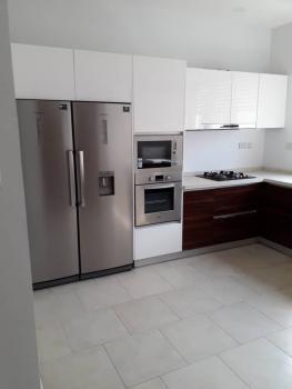 3 Bedroom Luxury Apartment, Mojisola Onikoyi Estate, Ikoyi, Lagos, Flat for Rent