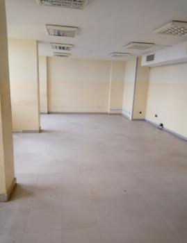 180sqm Office Space on Serviced Business Complex, Osborne, Ikoyi, Lagos, Office Space for Rent