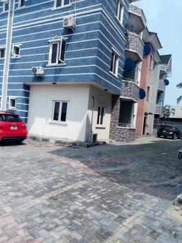 a Room Self, Shared Apartment, Upstairs, Badore, Ajah, Lagos, Self Contained (single Rooms) for Rent