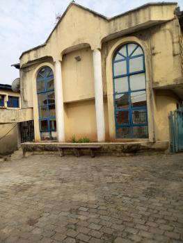 Detached Building on 950sqm Land, Off Ligali Ayorinde Street, Victoria Island Extension, Victoria Island (vi), Lagos, Detached Duplex for Sale
