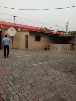 Lovely & Spacious One Bedroom Apartment, Gra, Ogudu, Lagos, Mini Flat for Rent
