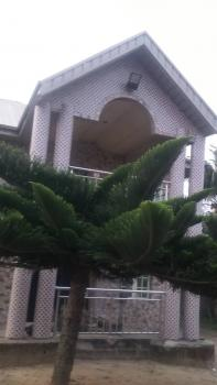 Mansion of 9 Bedrooms Duplex with 3 Shops, Badagry, Lagos, Detached Duplex for Sale