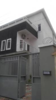 Lovely Finished 5 Bedroom Duplex on 3 Floors, Ado, Ajah, Lagos, Semi-detached Duplex for Sale