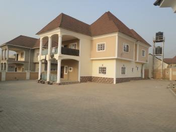 Recently Completed 4 Bedrooms+ Bq, Kafe, Abuja, Detached Duplex for Sale