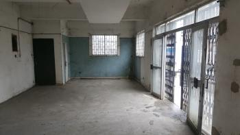 Ground Floor Office Space, Macarthy Street, Onikan, Lagos Island, Lagos, Office Space for Rent