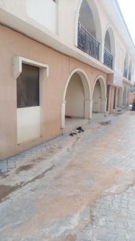 Neatly Used 2 Bedroom Flat, Ashipa, Amule Bus Stop, Ipaja, Lagos, Flat for Rent