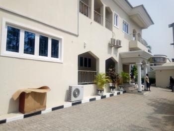 Luxury Fully Detached 5 Bedroom Duplex, Maitama District, Abuja, Detached Duplex for Rent