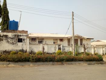 4 Bedroom Bungalow Flat with 3 Bedroom As Bq, Gwarinpa, Abuja, Detached Bungalow for Sale