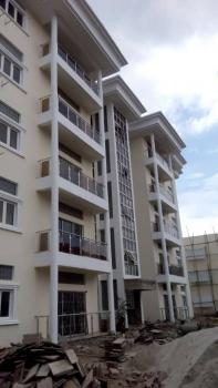32 Nos Luxury 3 Bedroom Flats with All Rooms Ensuite, Large Lounge, 1 Room Bq for Each, Ikeja Gra, Ikeja, Lagos, Block of Flats for Sale