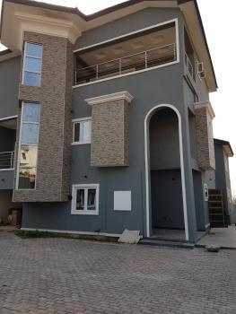 Luxury 5 Bedroom Fully Detach Mansion, Alalubosa Gra, Alalubosa, Ibadan, Oyo, Detached Duplex for Sale