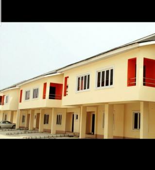 Luxury 3 Bedroom Terrace, Chevron, Chevy View Estate, Lekki, Lagos, Terraced Duplex for Sale