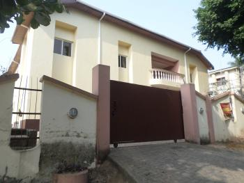 12 Bedrooms+bq, Maitama District, Abuja, House for Rent