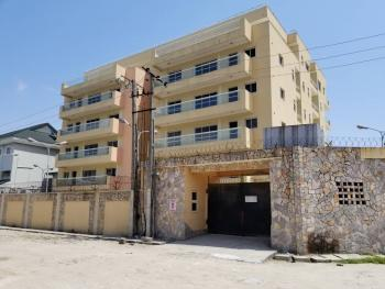 12 Units 3 Bedroom Luxury Serviced Apartments with Paint Floor for Single/corporate Tenants, Oniru, Victoria Island (vi), Lagos, Mini Flat for Rent