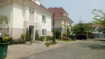 Serviced 4 Bedroom Detached Duplex with Bq, Life Camp, Gwarinpa, Abuja, Detached Duplex for Rent
