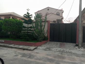 There Is a Lovely Mini Flat Very Standard Rooms, Gra, Ogudu, Lagos, Mini Flat for Rent