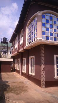 3 Bedroom Semi Detached Duplex, Sparklight Estate, Ojodu, Lagos, Semi-detached Duplex for Rent