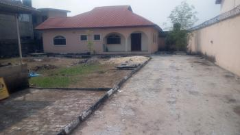 Luxury 3 Bedroom. Alone in a Compound, Maroko, Ilaje Mobil Road, Lekki Phase 2, Lekki, Lagos, Detached Bungalow for Rent