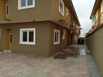 a Well Finished 3 Bedroom Flat Apartment with Excellent Features, Abijo, Ibeju Lekki, Lagos, Flat for Rent