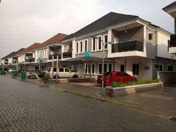 4 Bedroom Semi Detached Duplex in a Secured Gated Estate, Lekki Expressway, Lekki, Lagos, Semi-detached Duplex for Sale