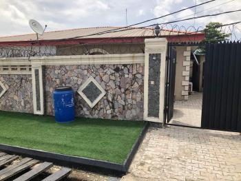 3 Bedroom Semi Detached Bungalow+bq, June 12 Road, Close to Security Gate, Abraham Adesanya Estate, Ajah, Lagos, Semi-detached Bungalow for Rent