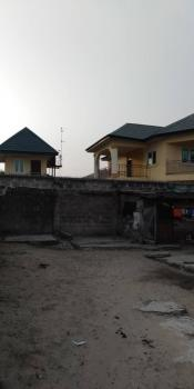 Well Located, Fully Fenced and Gated 2 Plots of Dry and Firm Land, Immanuel International Road, Off Peter Odili, Trans Amadi, Port Harcourt, Rivers, Residential Land for Sale