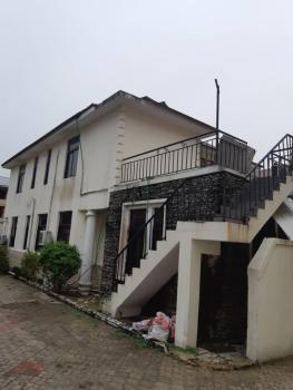 4 Bedrooms Wing of Duplex with Bq, Victoria Island (vi), Lagos, Semi-detached Duplex for Rent
