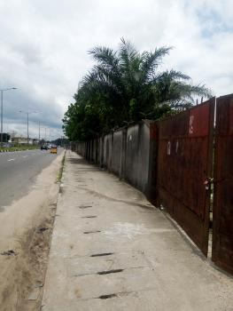 Well Located, Fully Fenced and Gated Residential Plot, Immanuel International Road, Off Peter Odili, Trans Amadi, Port Harcourt, Rivers, Residential Land for Sale