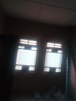 Room Self Contained / Room and Parlour, Clegg Street, By Western Avenue, Ojuelegba, Surulere, Lagos, House for Rent
