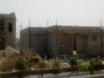 500sqm of Land Space to Build Fully Detached 3 Bedroom Pent House with Bq, Lugbe District, Abuja, Land for Sale