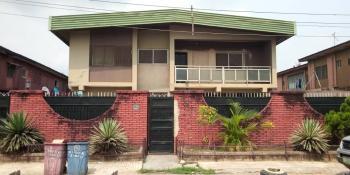 a 5 Bedroom Duplex, Agidingbi, Ikeja, Lagos, Detached Duplex for Rent