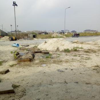 Vacant Land, Palm Springs Road, Ikate Elegushi, Lekki, Lagos, Residential Land for Sale