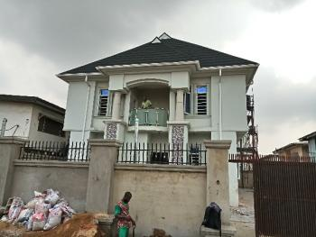 Well Built 5 Bedrooms Fully Detached Duplex, Dideolu Estate, Ogba, Ikeja, Lagos, Detached Duplex for Sale